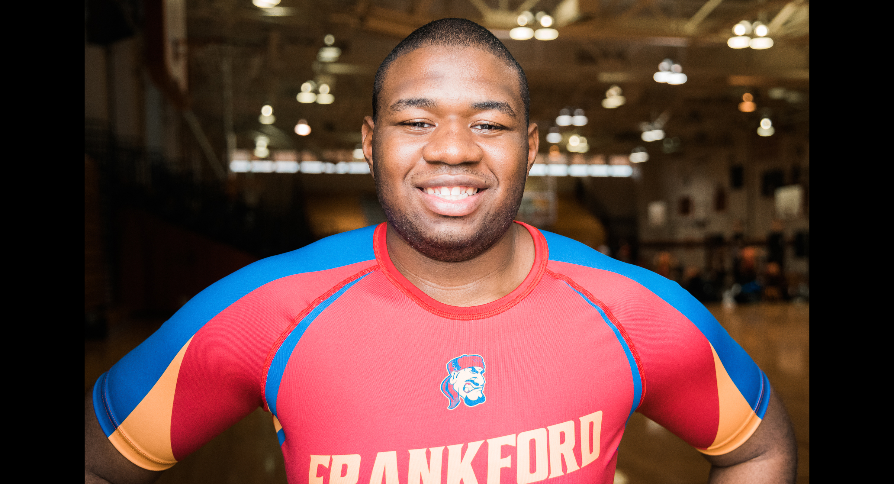 January Wrestler of the Month – Kenneth Purvis