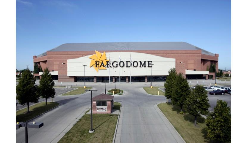 Fargo, Wrestling